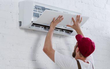 מתקין מזגנים –לא פחות חשוב מאיכות המזגן